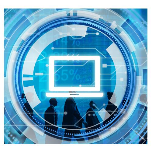global corporate website